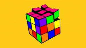 مکعب روبیک چیست